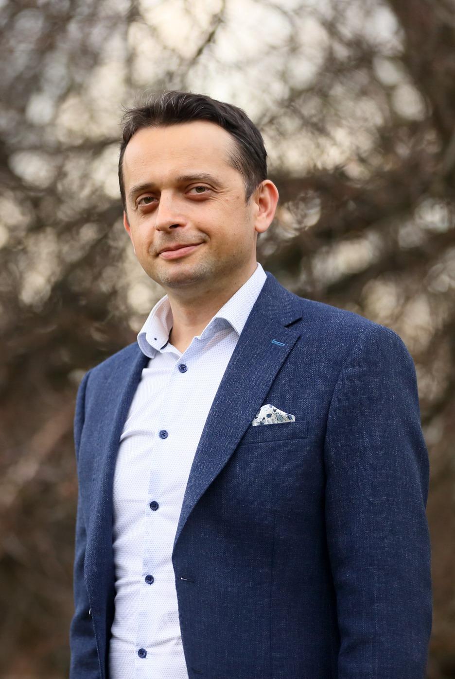 Marek Frnda